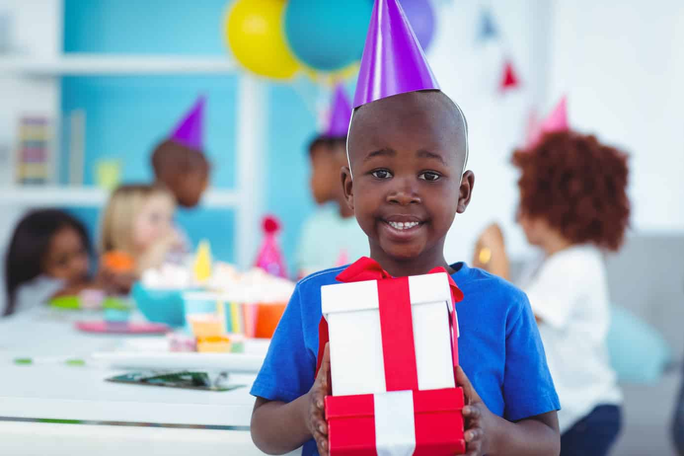Exciting Kids Birthday Party Venue Near Fayetteville, GA