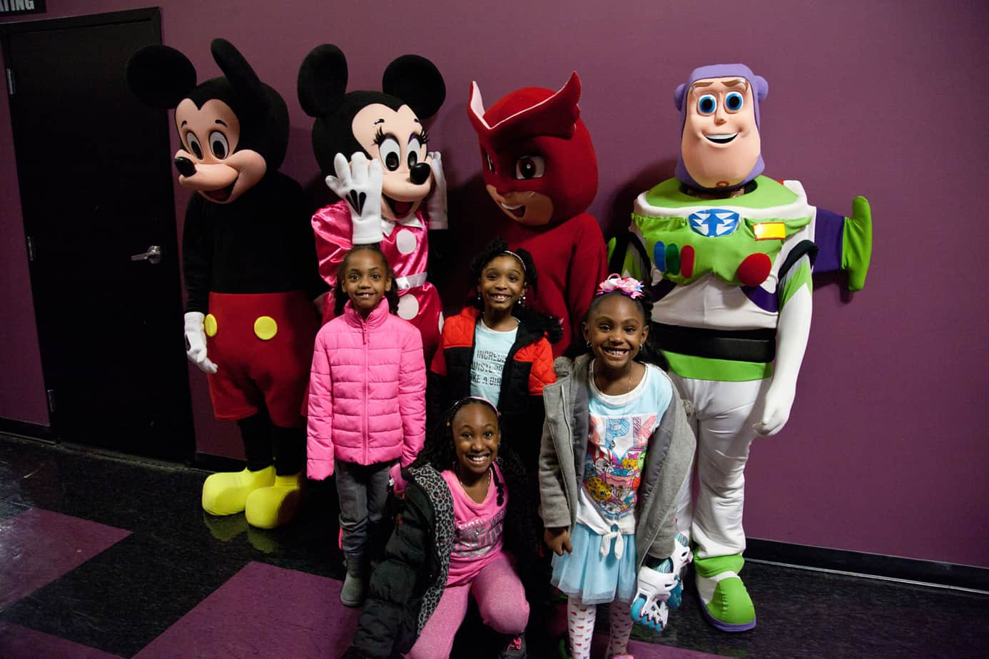 The Best Place To Have Children S Parties In Metro Atlanta