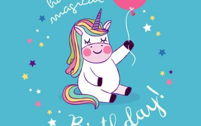 Throw a Unicorn Birthday Party at Metro Fun Center in Atlanta