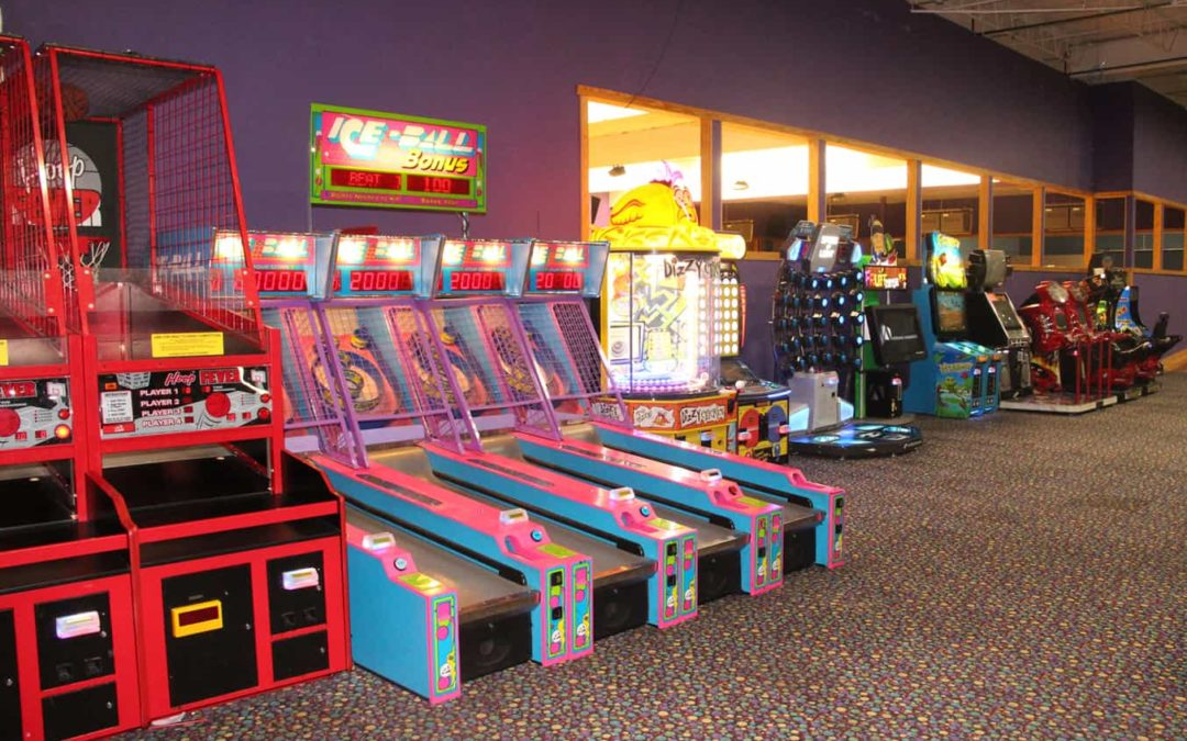 Fun and Affordable Indoor Activities for Kids in Atlanta