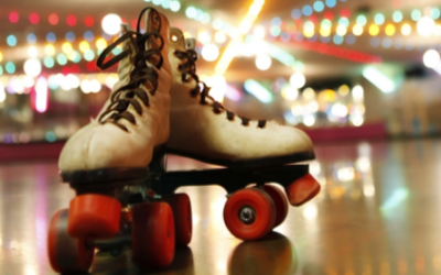 Health Benefits of Roller Skating in Atlanta