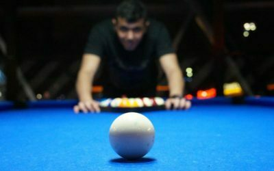 Where to Play Pool in Metro Atlanta