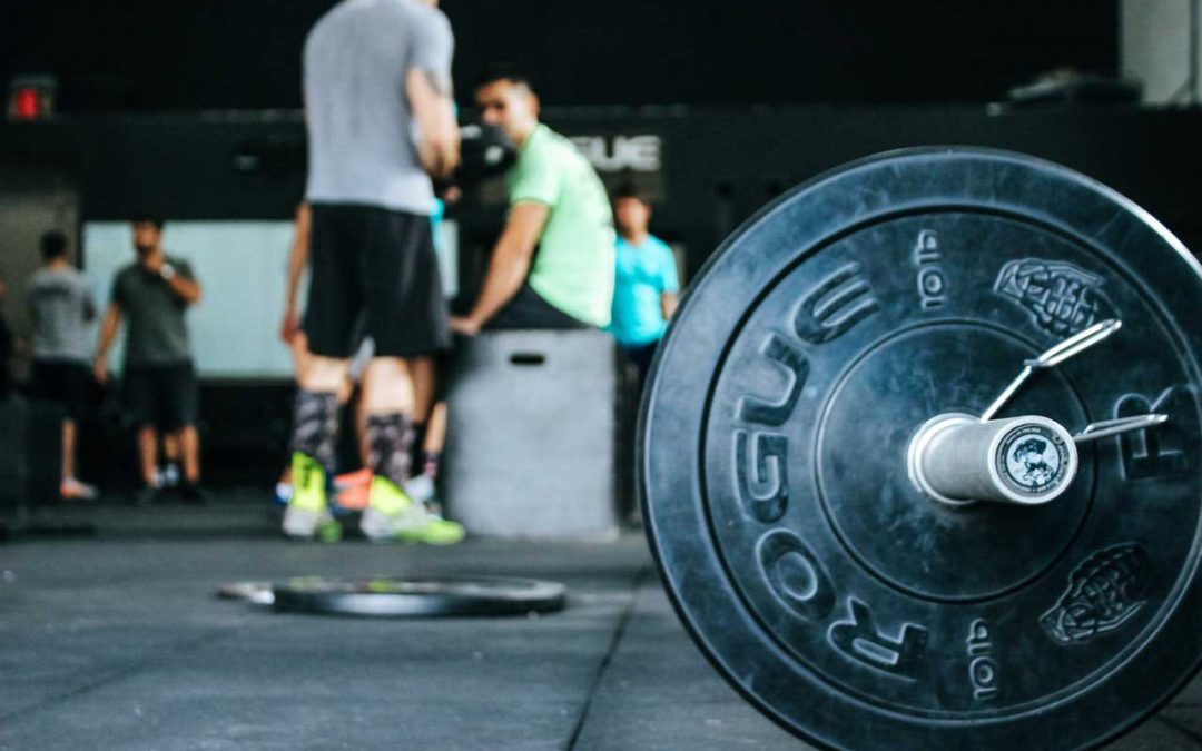 The New Place to Work Out in Atlanta: Metro Fitness