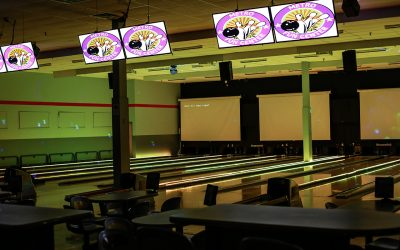 Enjoy Late Night Bowling Fun in Atlanta