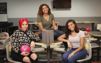 Discover the Best Place to Bowl and Eat in Atlanta, GA